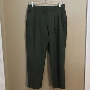 Chico's Women's Soft Tencel Skimmer Pant Sz 00 NWT